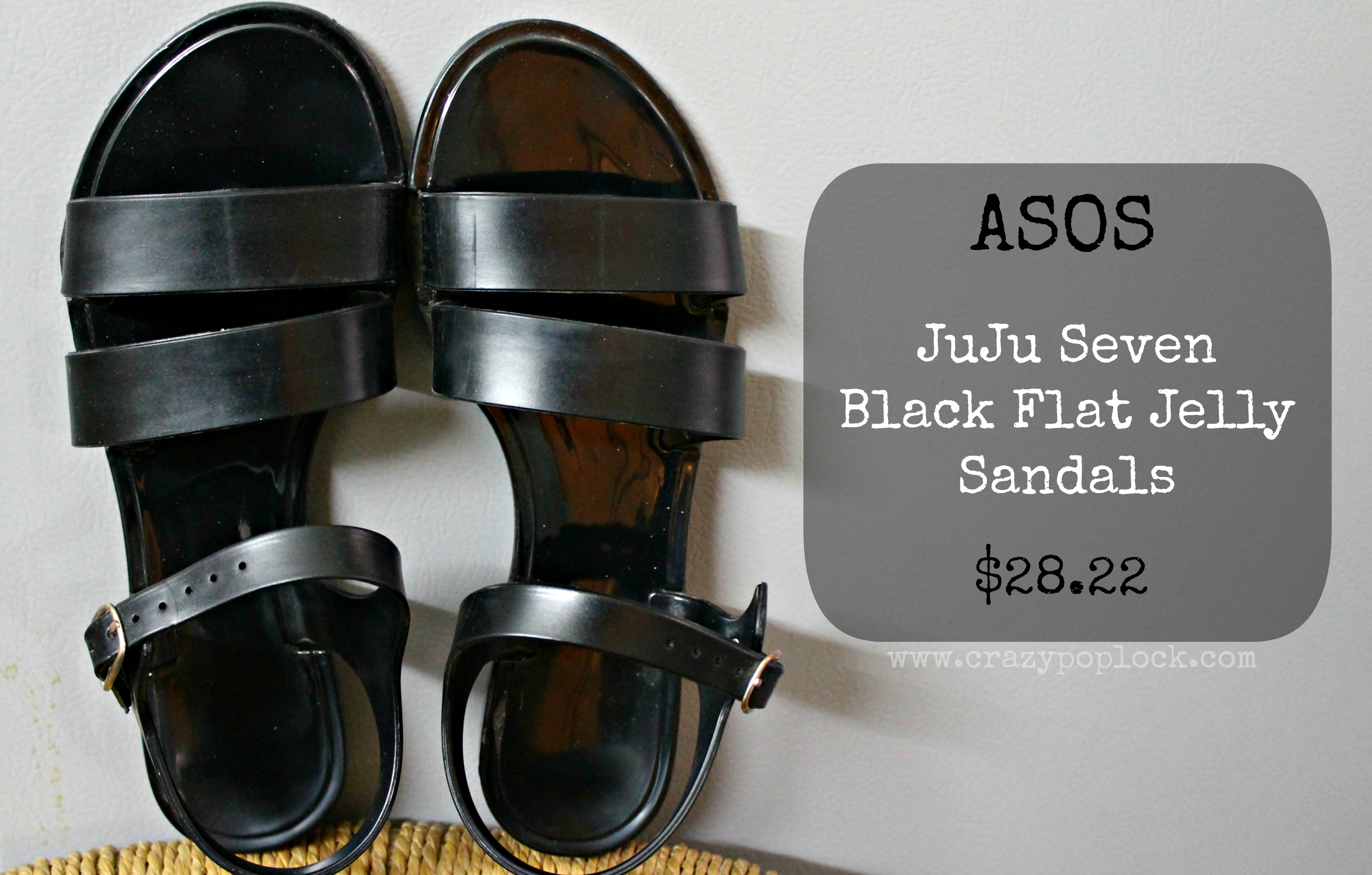 Black juju sandals - During The Whole Month Of 2013 November December I Was Basically Shopping A Lot Of Stuff From Some International Shopping Websites Since Black