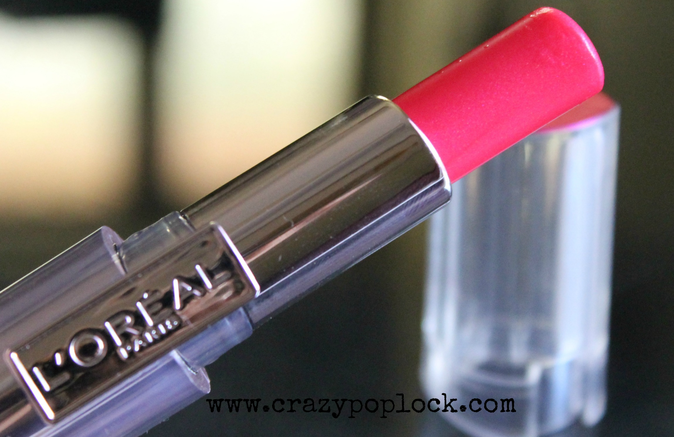 Loreal color caresse by color rich lipstick - Someone Who Are Only Looking For A Hint Of Color Then I Would Recommend L Oreal Caresse Lipstick Range