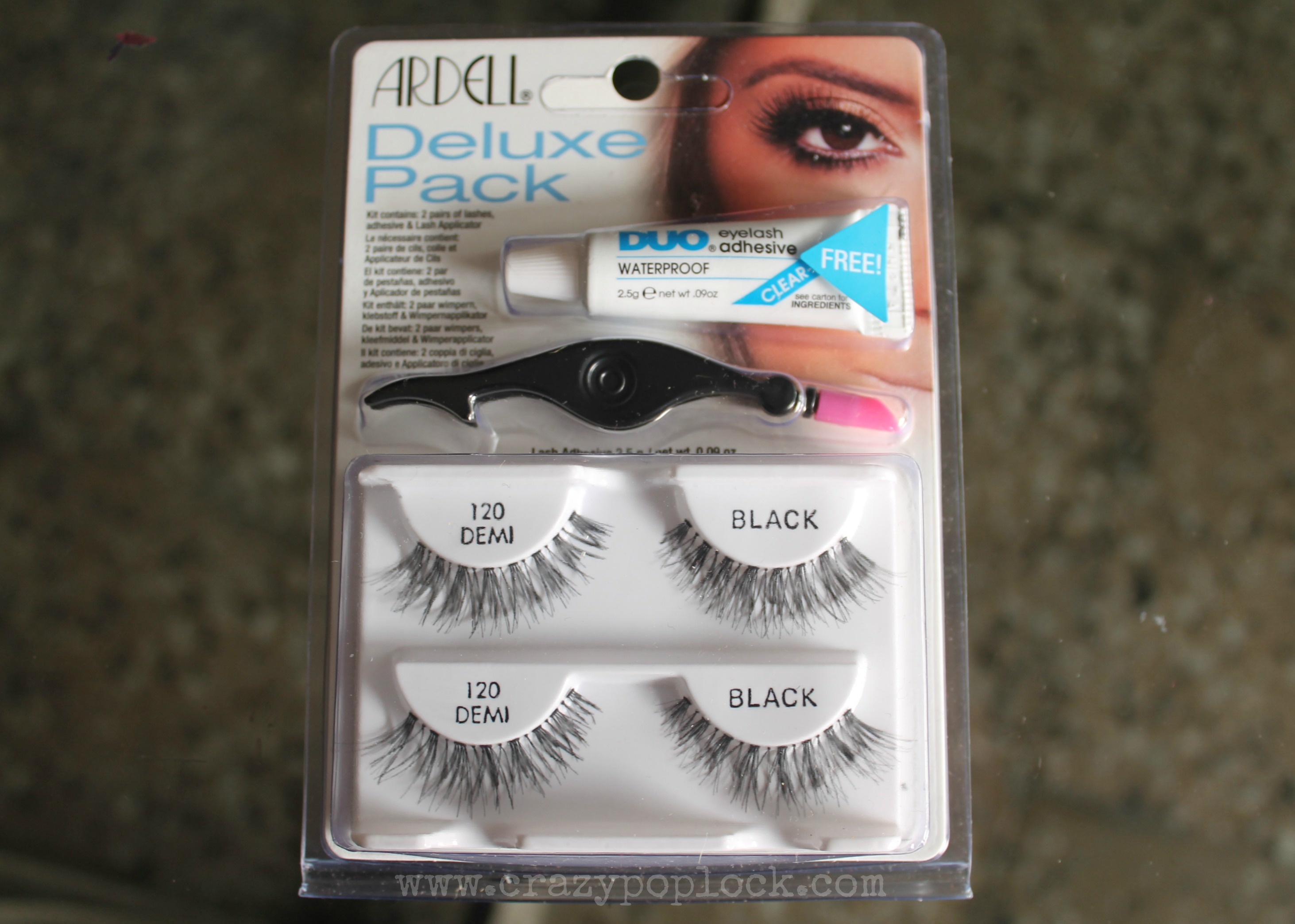 Ardell Demi Wispies Lashes Review B H A R T I P U R I B H A R T I