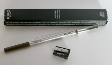 kiko eyebrow pencil
