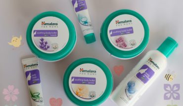 himalaya for moms